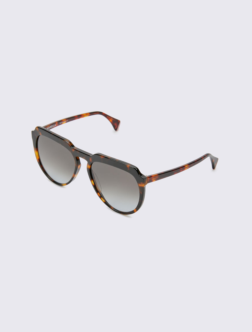 Aviator sunglasses Marella
