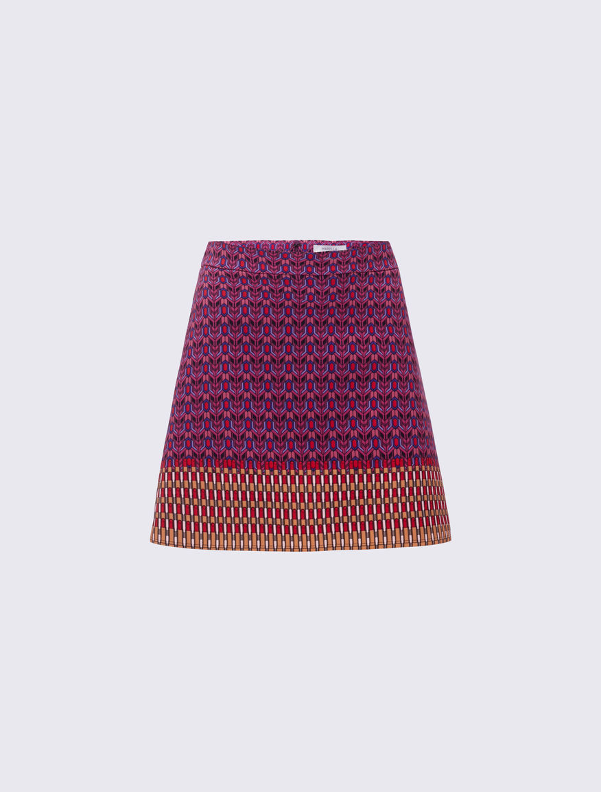 BEAUTYLOGIA skirt Marella