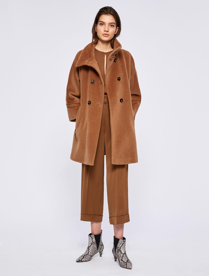 Cappotto corto Marella