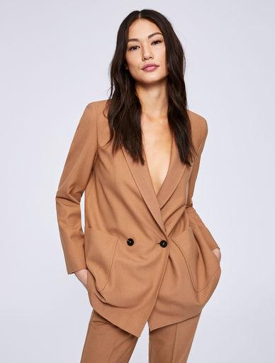 detailed look a0580 1e597 Giacche e Blazer da Donna Primavera Estate 2019 | Marella