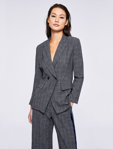 detailed look a0580 1e597 Giacche e Blazer da Donna Primavera Estate 2019 | Marella