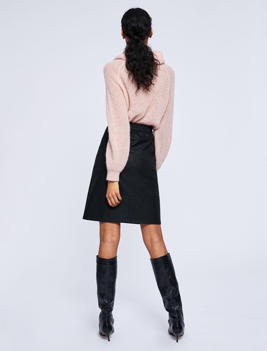 Skirt with elastic waistband Marella