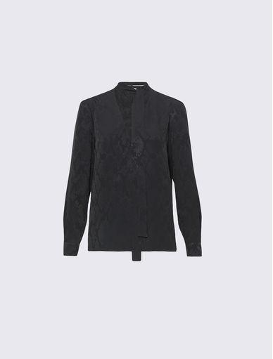 Python print blouse Marella
