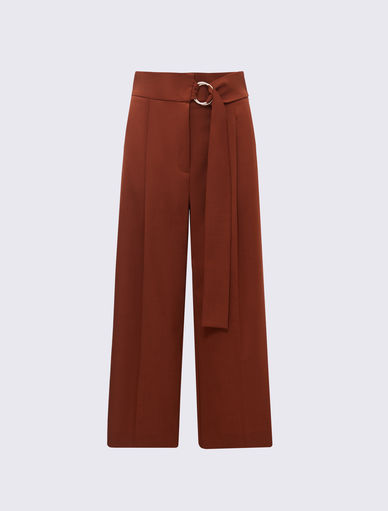 Pantalon court Marella
