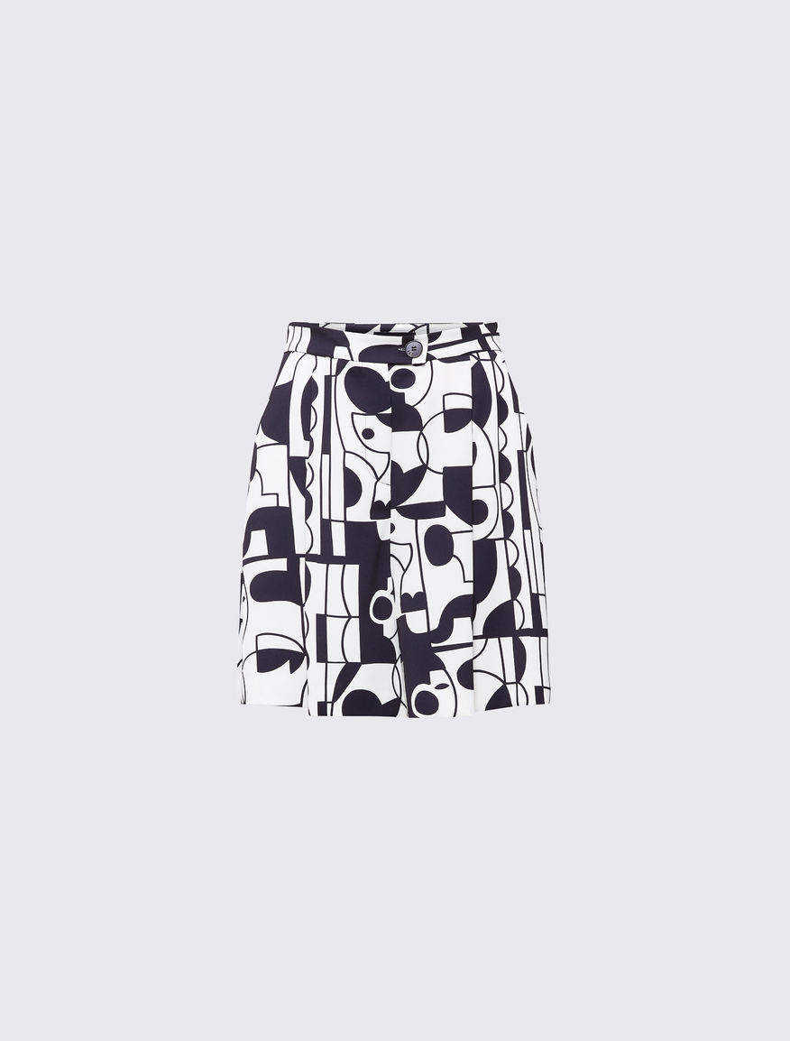 LW x ART.365 shorts Marella