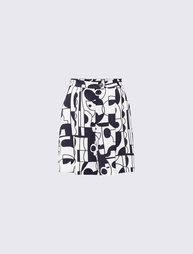 Shorts LW x ART.365 Marella