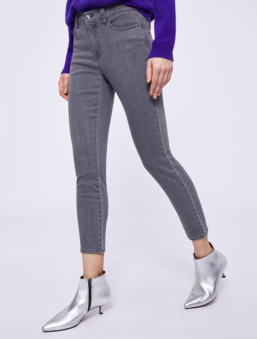 Skinny fit jeans Marella