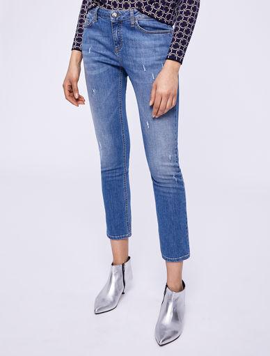 Tomboy fit jeans Marella