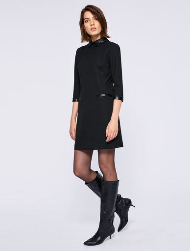 Short dress Marella