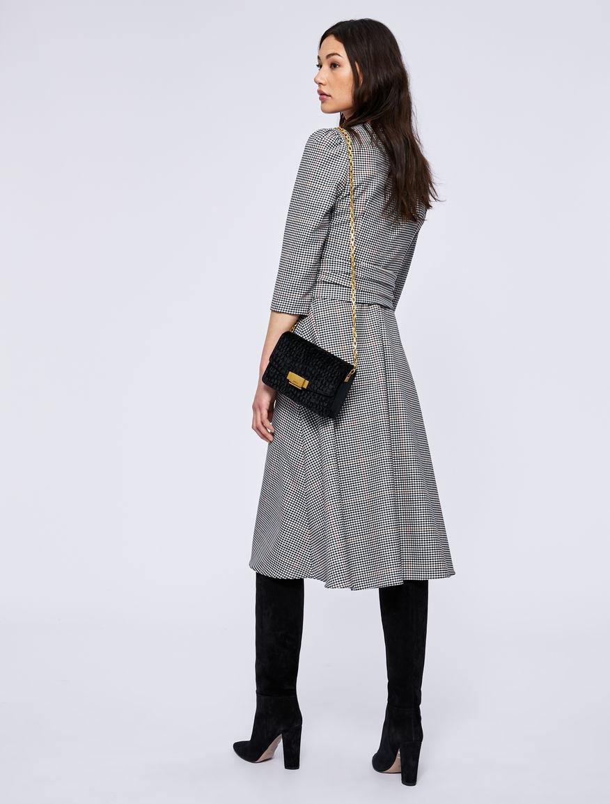 Dress with sash Marella
