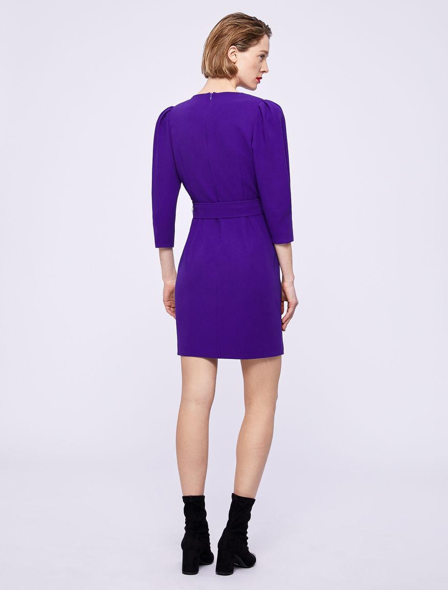 Belted dress Marella