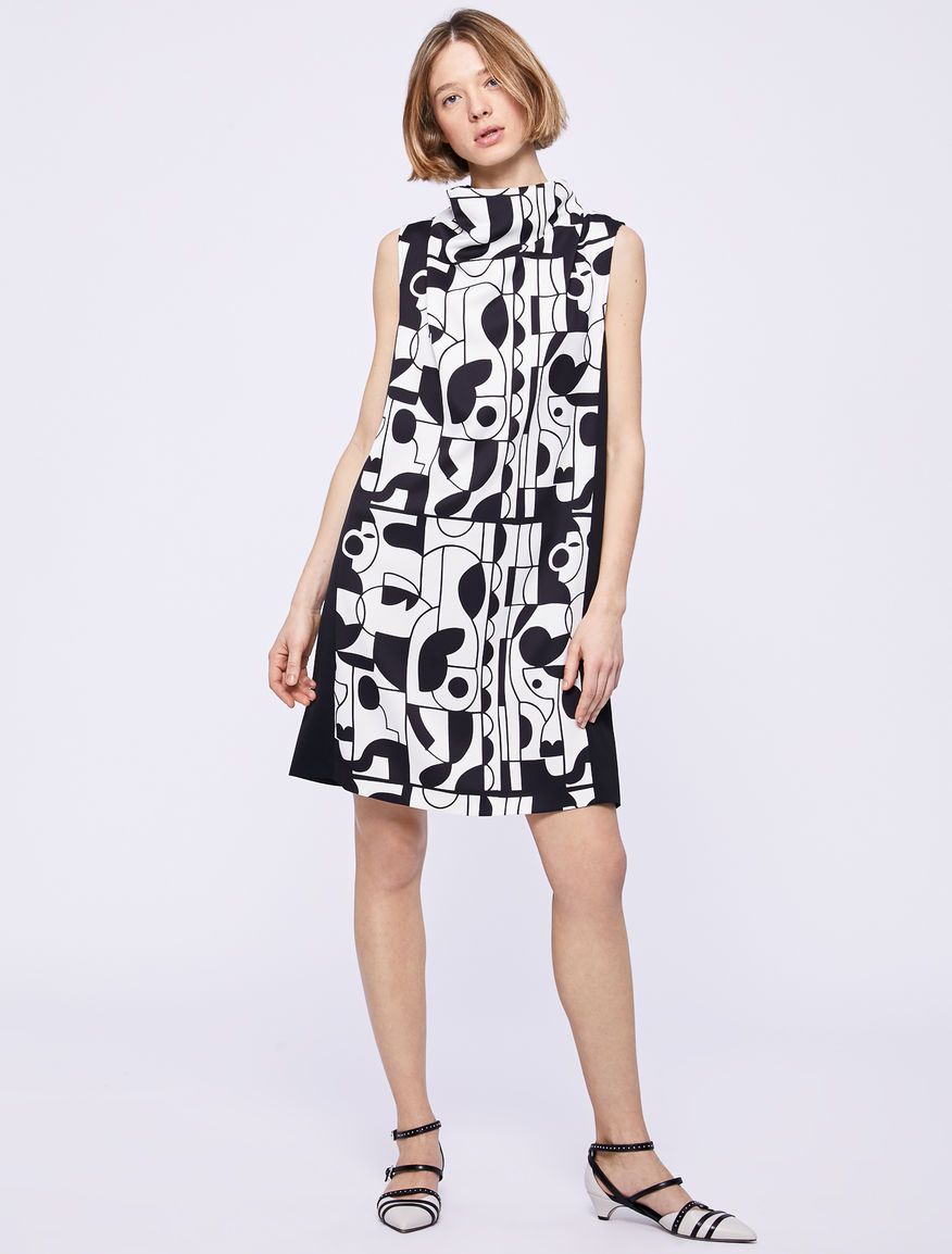 LW x ART.365 dress Marella