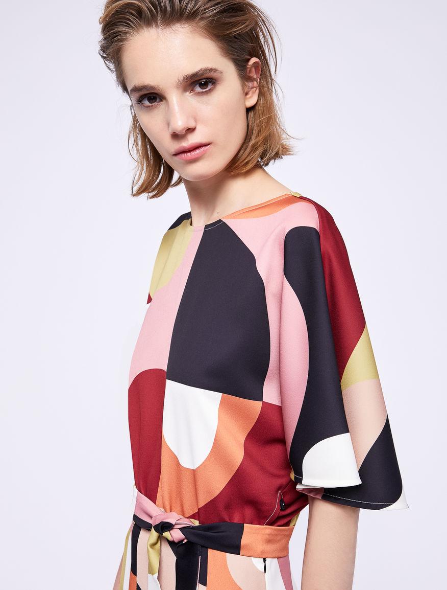 Vestido LW x ART.365 Marella