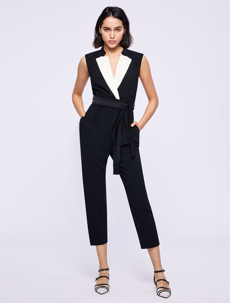 ART.365 jumpsuit Marella