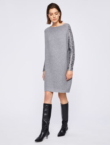 Knit dress Marella