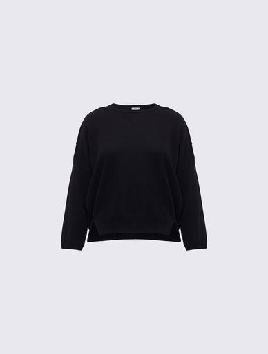 Pullover in Boxy-Fit Marella