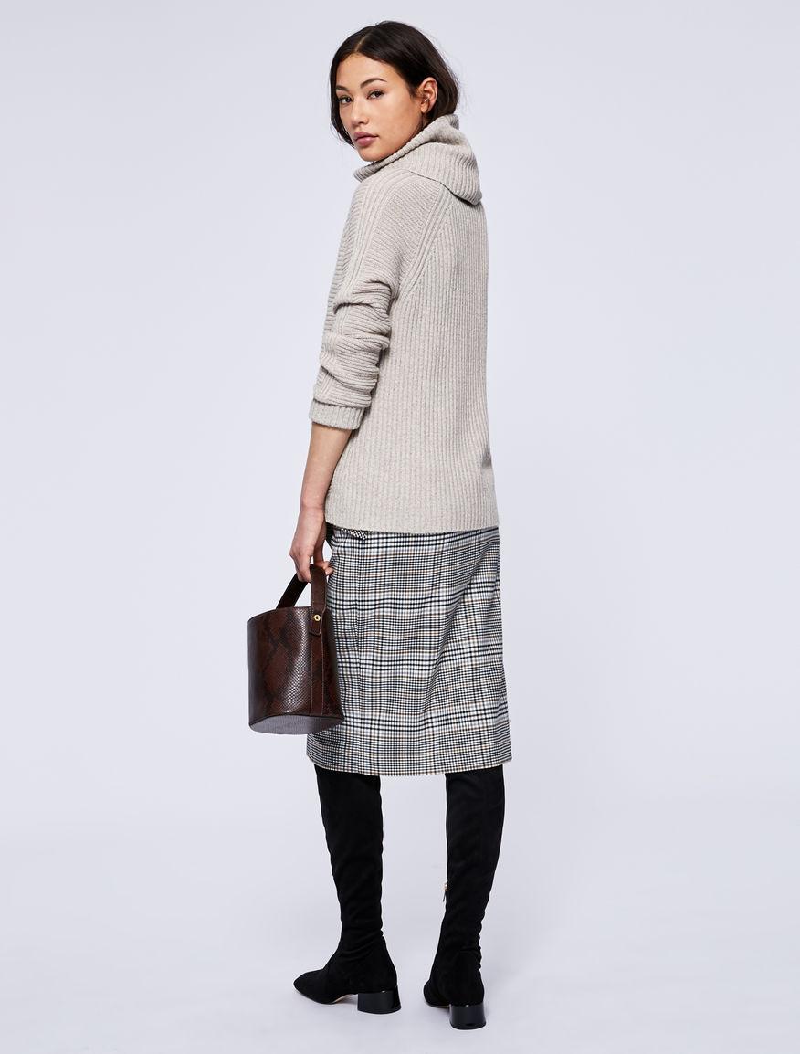 Cashmere-blend jumper Marella