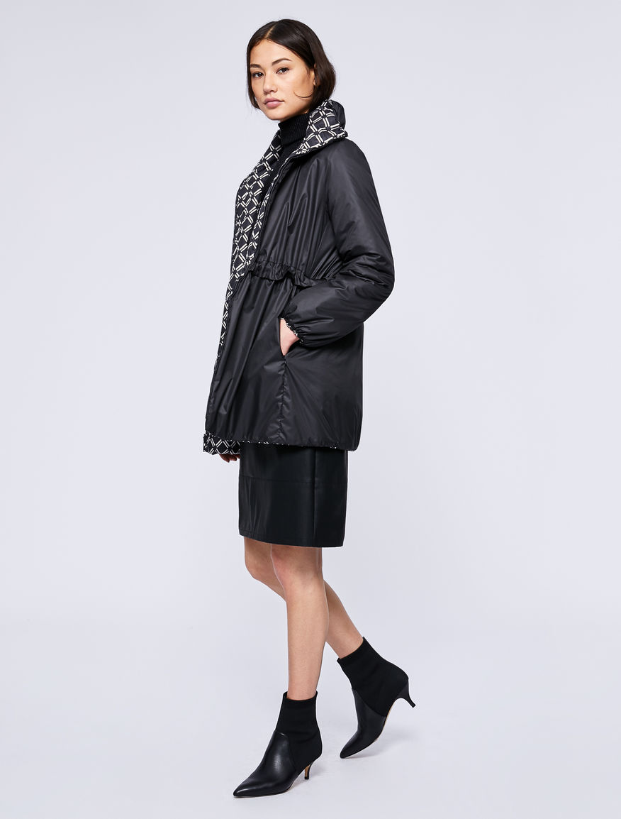 THINDOWN reversible puffer jacket Marella