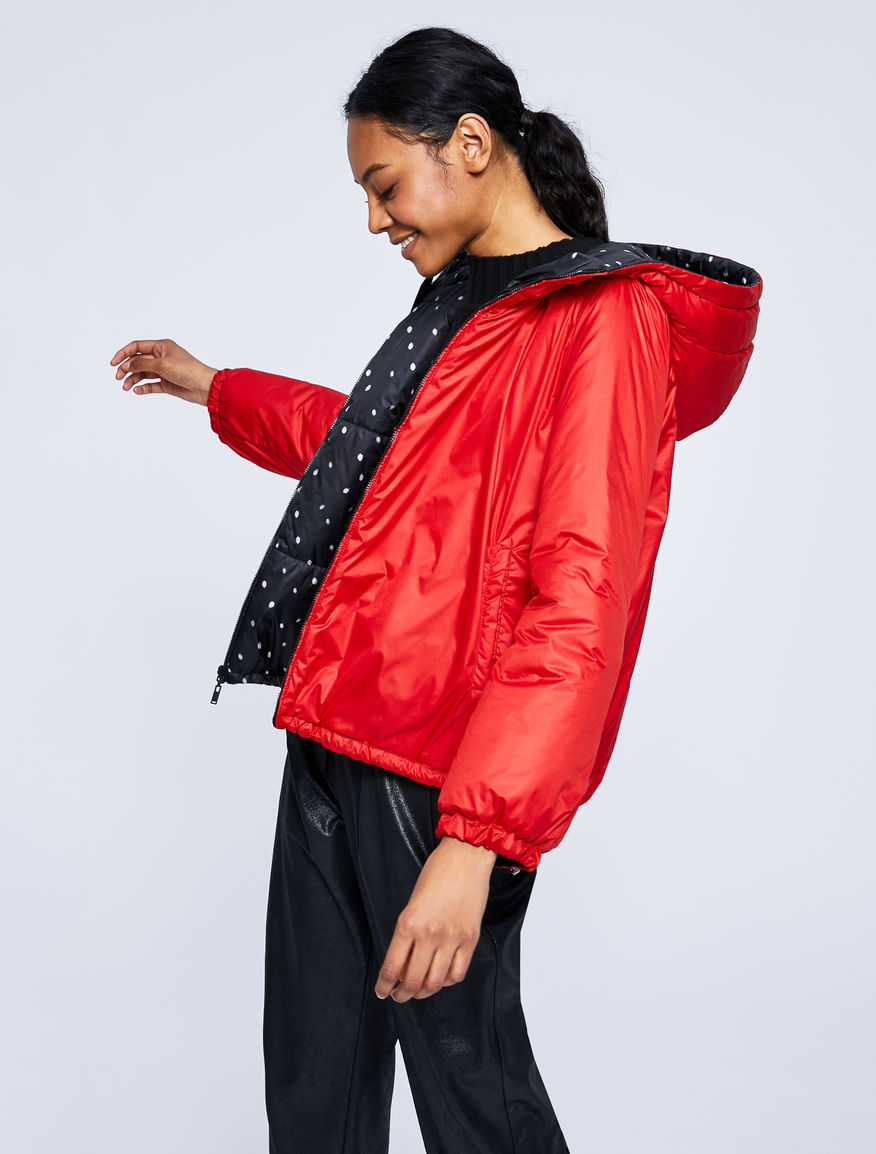 THINDOWN reversible puffer jacket Marella