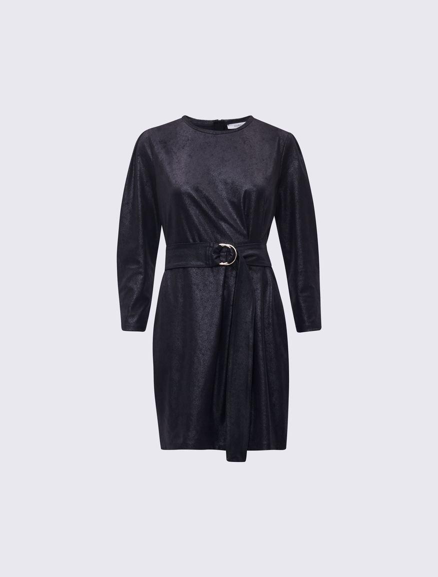 Draped dress Marella