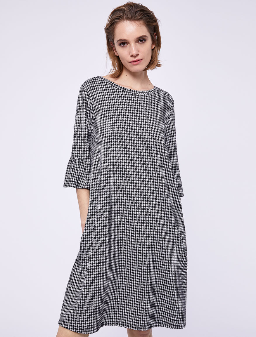 Gingham dress Marella