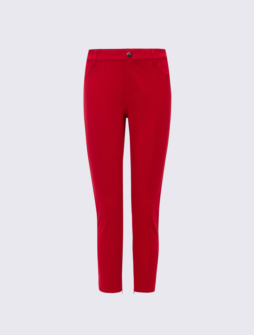Jegging in jersey Marella