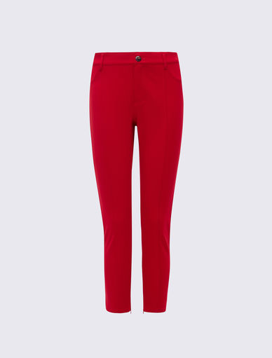 Jersey jeggings Marella