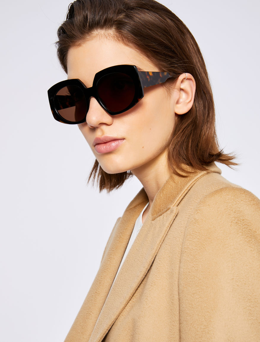 Square sunglasses Marella