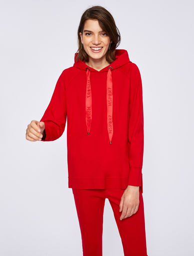 Hooded sweatshirt Marella