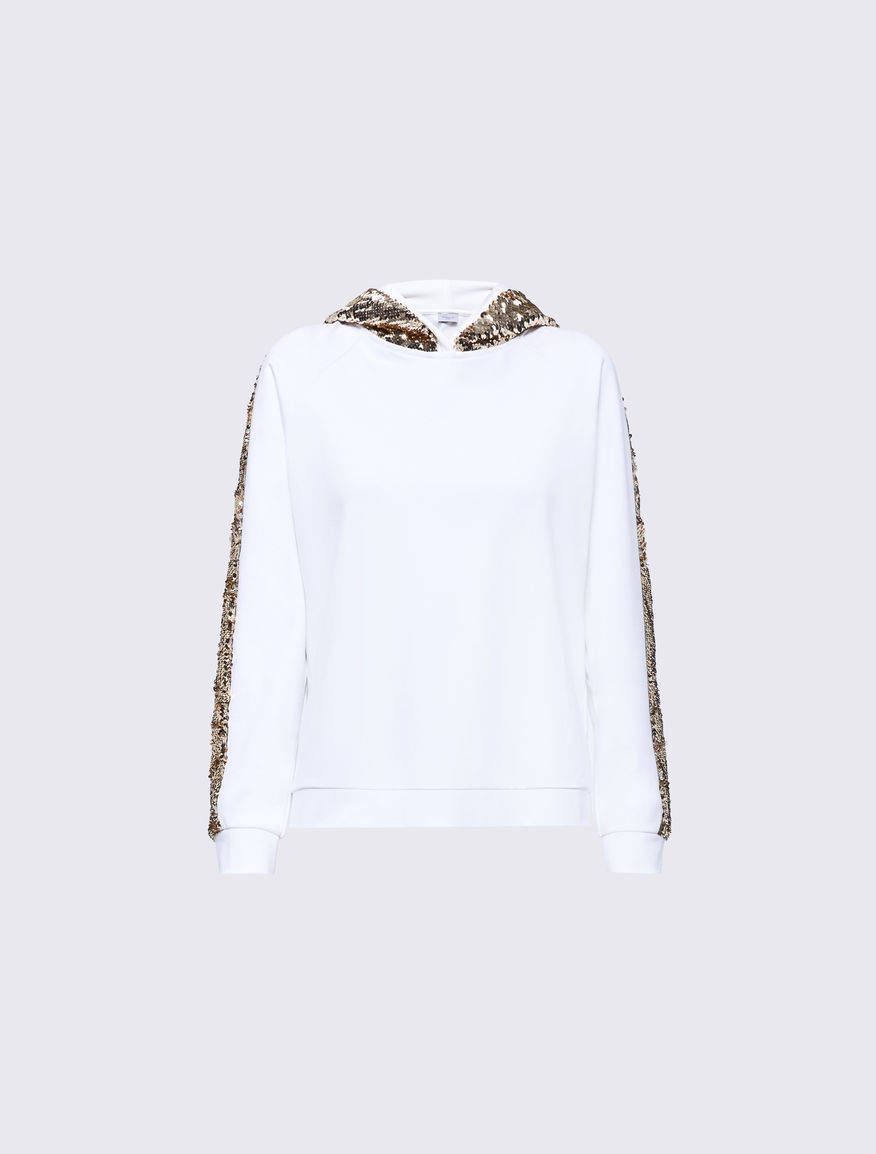Jumper with sequins Marella