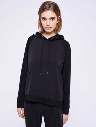 Hooded blouse Marella