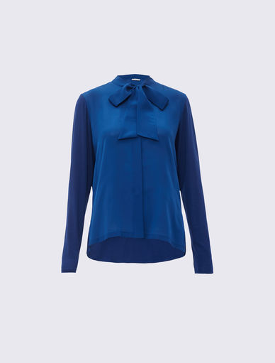 Shirt with bow Marella
