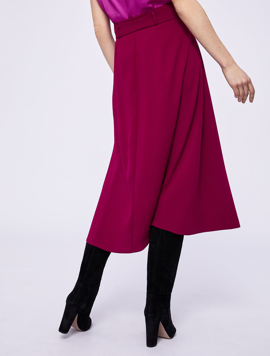 Wraparound skirt Marella