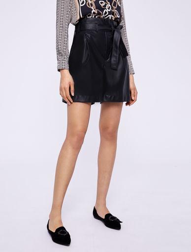 Shorts mit hoher Taille Marella