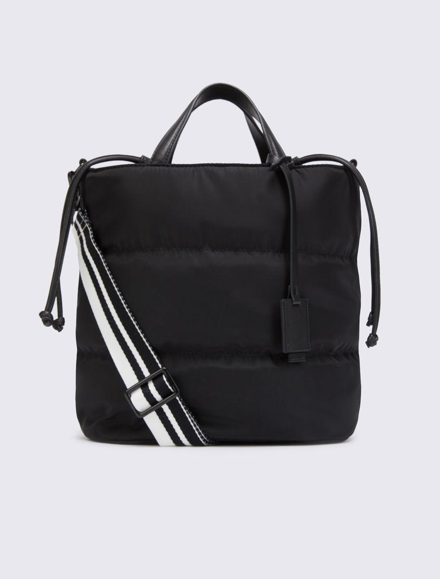 Padded backpack-bag Marella