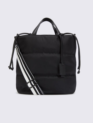 Padded backpack-bag Marella