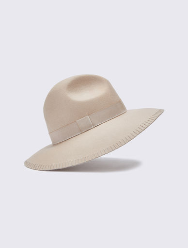 Hut mit Krempe Marella