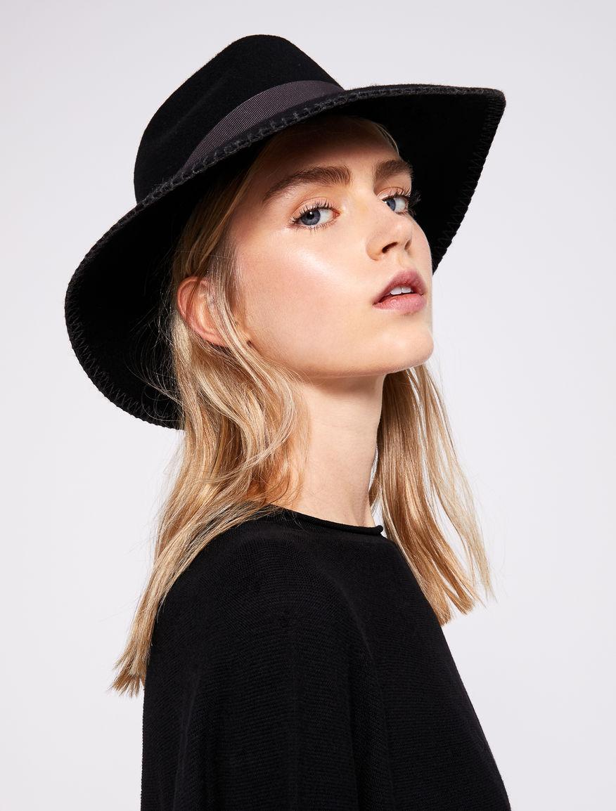 Brimmed hat Marella