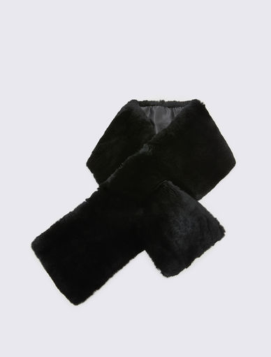 Fur scarf Marella