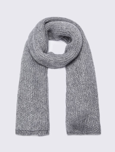 Sequinned scarf Marella