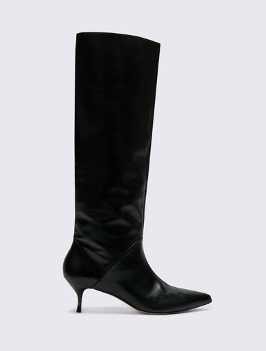 Pointed-toe boots Marella