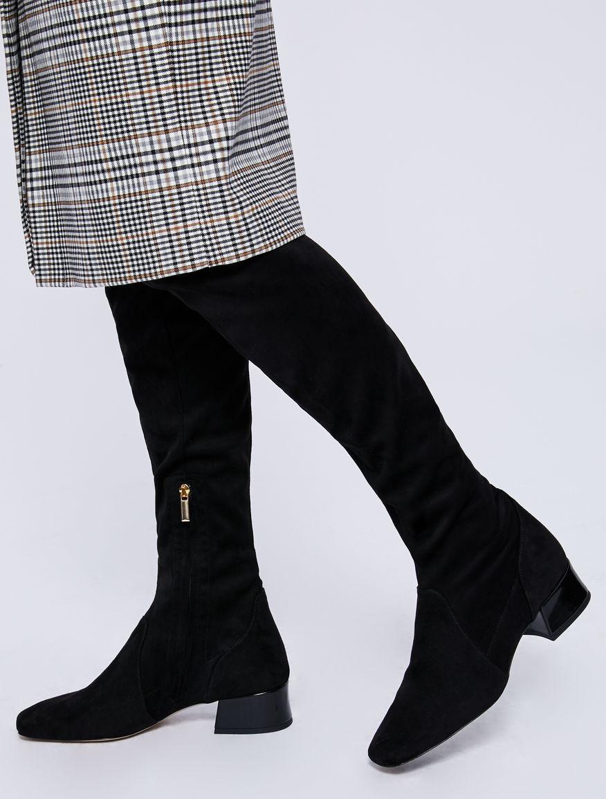 Stivali cuissard Marella