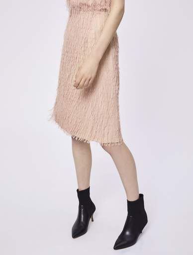Fringed skirt Marella