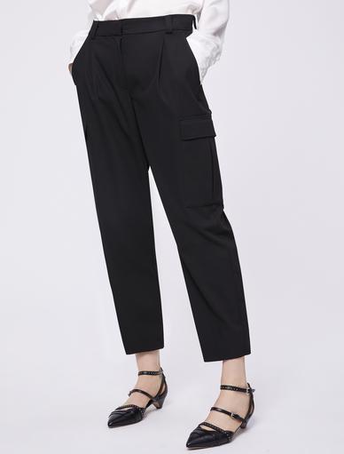 Pantaloni cargo Marella