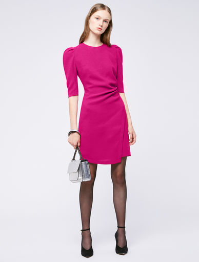 Draped dress Marella