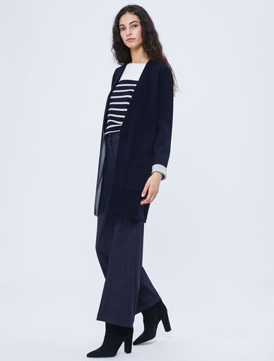 Cardigan long Marella