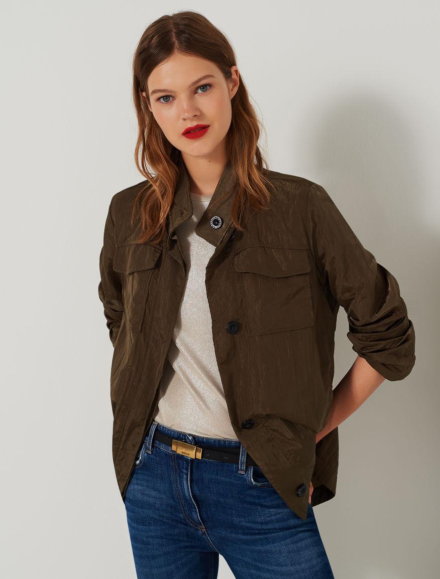 Sahariana jacket Marella