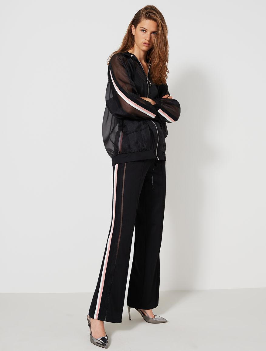 Oversize bomber jacket Marella