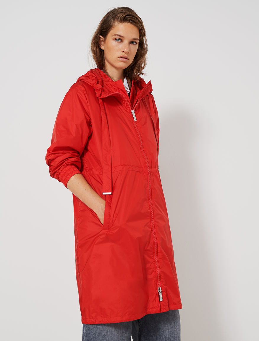 Waterproof parka Marella