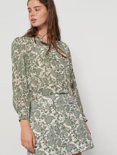 nuovi stili 63fc3 04d9d Camicie - Materiale: Seta - Marella